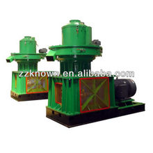 Multification wood pellet making machine for recycling sawdust