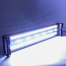 Aquarium LED Lighting 1ft/2ft/3ft/4ft/5ft Marine For 30-150CM Fish Tank Light