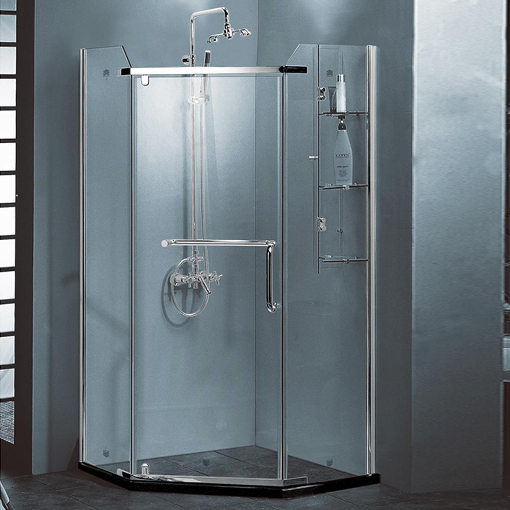 Hs-sr875 Cheap Shower Cubicles,Bathroom Glass Shower Cabin - Buy ...