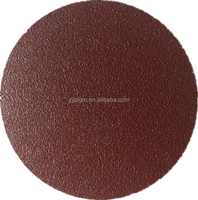 125mm velcro sanding disc polishing metal,wood,paint