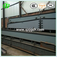 steel h-beam prices in China