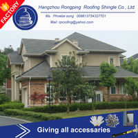cheap roofing shingle, Fiberglass asphalt shingle, roof shingle