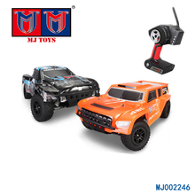 children 2.4G 4WD high speed model hobby car rc 1:10 with 50km/h