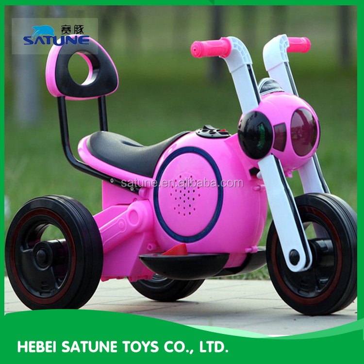 Trending hot products 2016 kids gift toy ride on car new items in china market