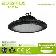 outdoor High power explosion-proof ufo linear led highbay light 200w