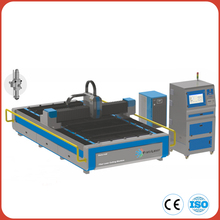 China Manufacturer Stencil Laser Cutting Machine