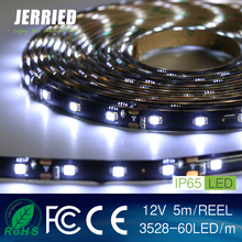 SGS CE ROHS ERP certificated continuous length flexible led light strip with best quality and low price