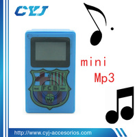 China manufacturer portable mini fm radio mp3 player,Fm function mp3 with best price
