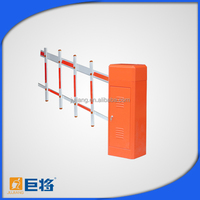 Automatic Parking Boom Barrier Gate With Fense Bar
