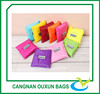 Hottest cheap promotional eco friendly waterproof 190T nylon polyester foldable shopping bag