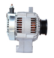 High-quality 12V rebuilt car alternator for Toyota Tercel OEM: 27060-11250 Engine: 2E Lester: 13485