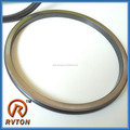 excavator undercarriage spare part CR 171025 seal group