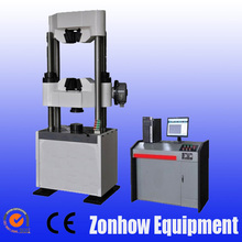 Tensile Testing Machine Operation Guide/plastic film tensile tester from China vendor