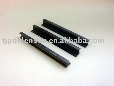 steel window tube