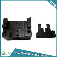 OEM precision polyoxymethylene plastic cnc medical equipment parts