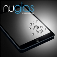 High quality laser glass screen protectors cover for ipad mini