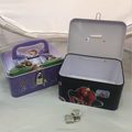 Low Price Of Wholesale Plain Tin Lunch Box With Multiple Use