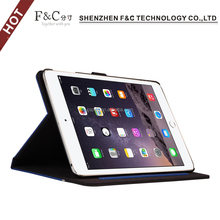 Good quality for ipad mini cover with hand strap for ipad mini 4 carrying case
