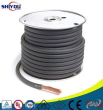 High speed Soft copper wires 50mm 70mm 95mm 120mm 150mm stranded electric welding cable