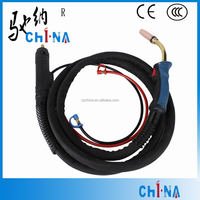 ChiNa 501D Water Cooled MIG Welding Torch
