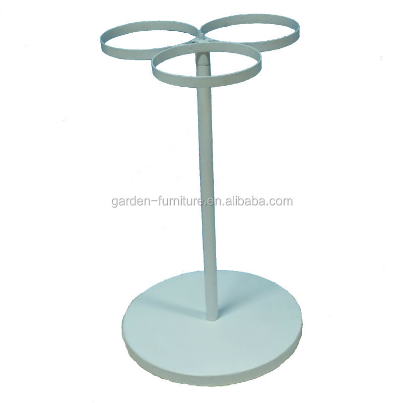 Metal Umbrella Holder, umbrella holder(XY120075)