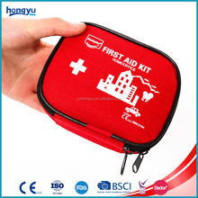 Practical Travel Portable Outdoor first aid kit