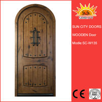 2014 Hot sales ready wooden main door frame designs SC-W135