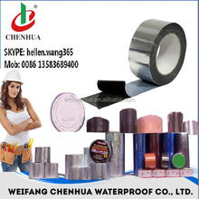Building construction materials bitumen sealant tapes --- China factory direct sale