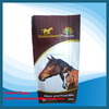 Offset printing PP Horse Feed bag