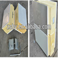 PU Insulated Cold Room Panel for Freezer Room