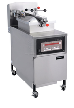 broast chicken machine, kitchen commerical equipment, restaurant and hotel supplies