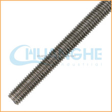 China suppliers export din975/din976 15-17mm threaded rod