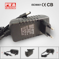 high quality steadypower SAD-25 25W 12V 24V 2A single output switching power supply