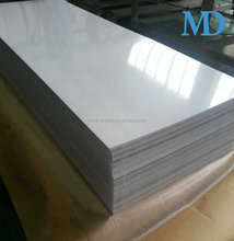 Clear gloss/matte/embossed APET PET PETG plate plastic sheet for Advertisement thermoforming