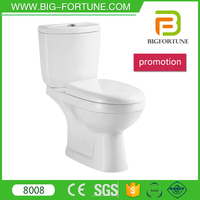 Promotion toilet bathroom design sanitary ware china