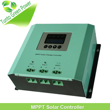 MPPT Smart Solar Charge Controller with ethernet 48V 60A