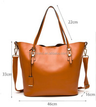 A002 Hot Fashion Large Capacity Genuine Leather Diaper Bag Mummy Bags with Removable Cosmetic SVirginlandve
