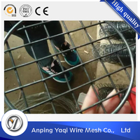 otudoor use stainless barbecue wire mesh