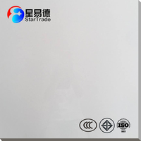first choice antibacterial super white nano polished porcelain tiles floor for swimming pool