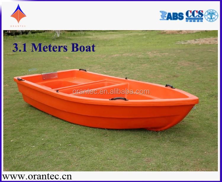 Small Boat Fishing Cheap Price Lightweight Plastic