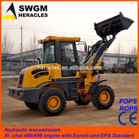 HR916F China supplier Farm 45hp 4wd Tractor