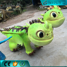 Battery Operated High Quality Walking Animal Rides for Kiddy
