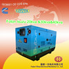 Good Quality Best Price copy denyo generator with ATS