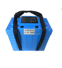 RV battery 12V 100ah ups backup battery 12v 100ah lifepo4 battery pack