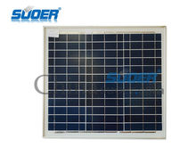 Guangzhou Wholesale Polycrystalline Solar Cells 25w 18v Mini Poly Solar Panel