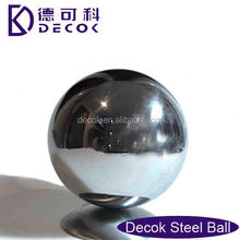 Low price 12mm stainless steel ball, 12mm carbon steel ball, 12mm chrome steel ball