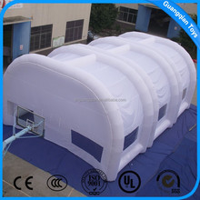 Guangqian High Quality Inflatable Clear Transparent Medical Tent