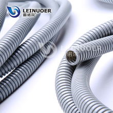 New product plastic corrugated hose FV-0 flame retardant electrical conduit pipe