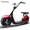 Two big wheel electric bike CoCo New Design newest electric scooter 800W long range Electric Scooter, Electric motorcycle