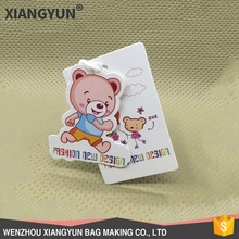 Waterproof high quality security Price Hand tag for clothes